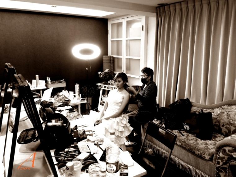 婚攝、拍婚紗事前準備