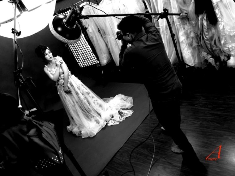 婚攝、拍婚紗,視角的交鋒