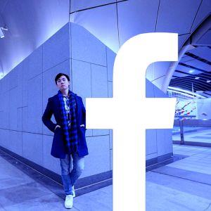 Azure's facebook link