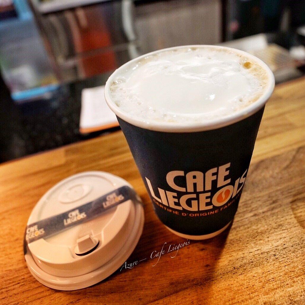 列日咖啡信義店@ATT 4 FUN,鳳梨咖啡