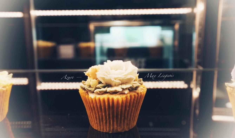 列日咖啡信義店@ATT 4 FUN,列日鬆餅、布魯塞爾鬆餅、手工擠花蛋糕
