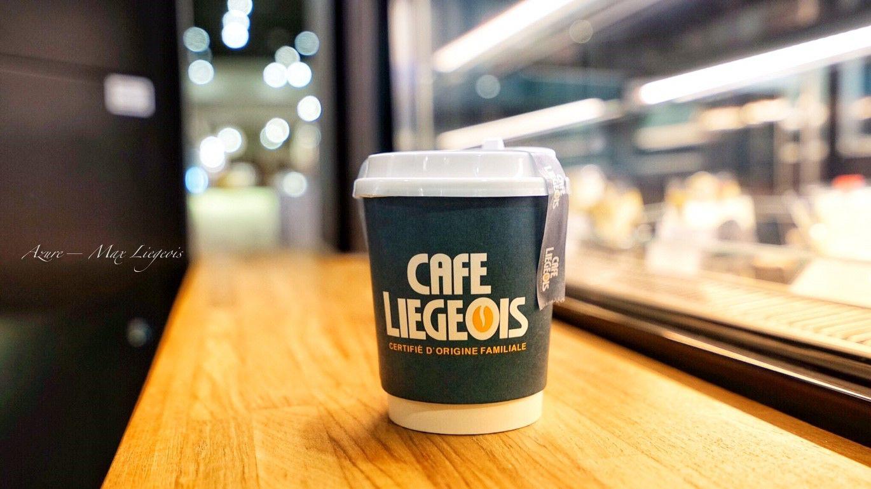 列日咖啡信義店@ATT 4 FUN,比利時皇家咖啡,膠囊咖啡