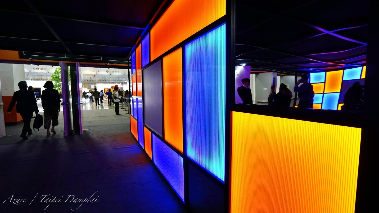 台北當代藝術博覽會, Taipei Dangdai,南港展覽館