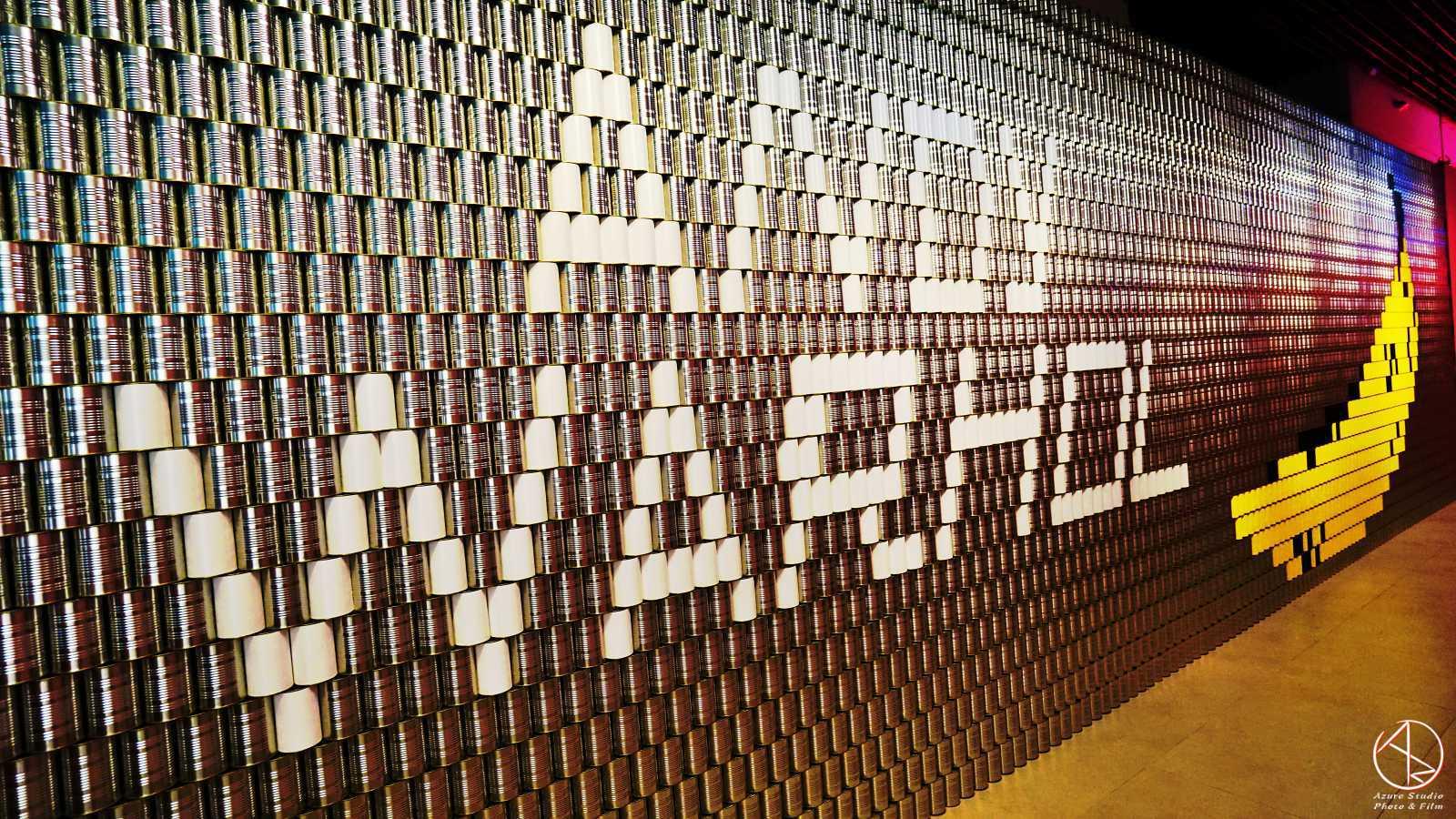 安迪沃荷普普狂想特展,必看重點,經典罐頭牆、香蕉