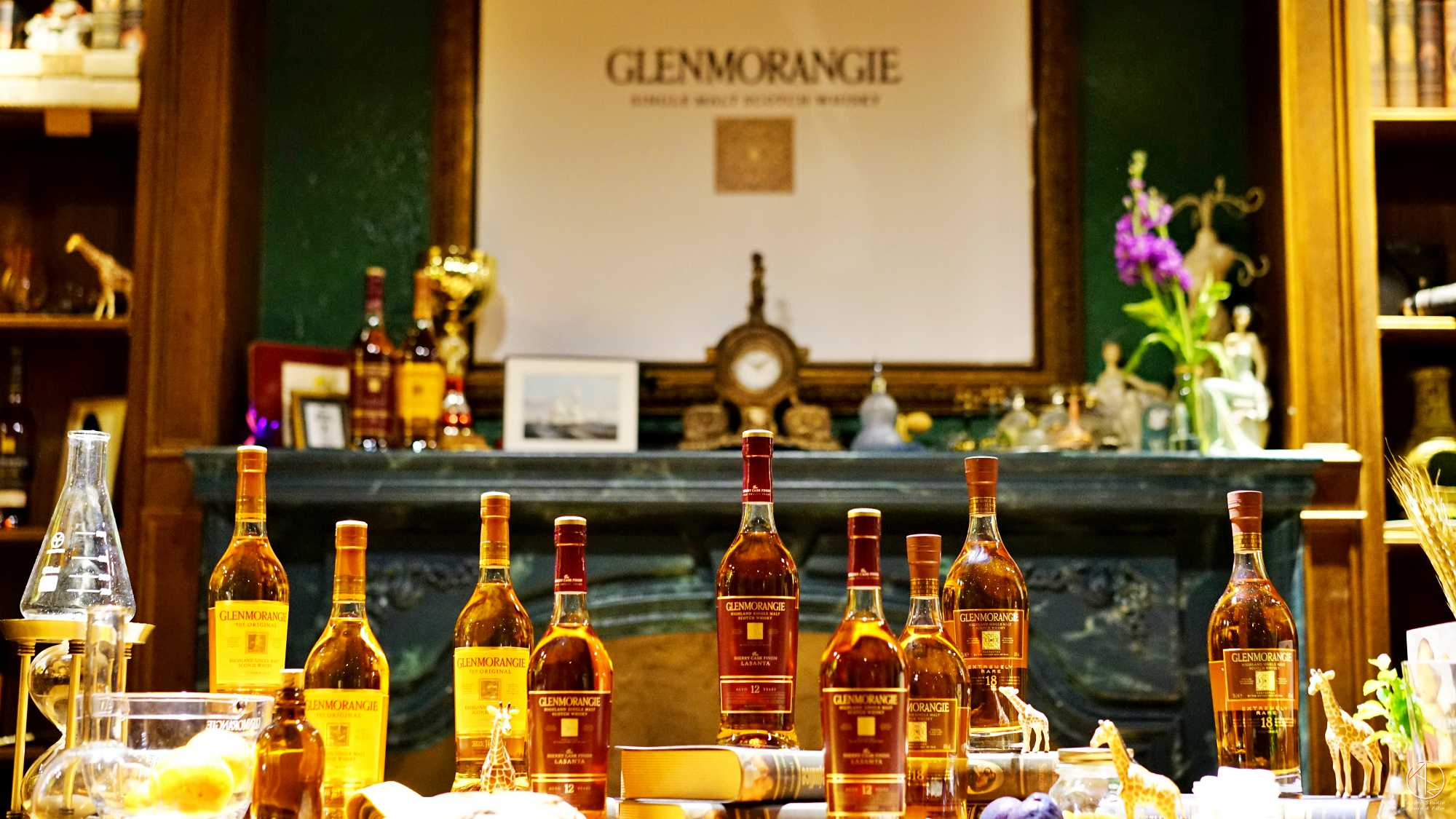 格蘭傑私藏系列全集合,Glenmorangie 2019 Private Edition All Collect