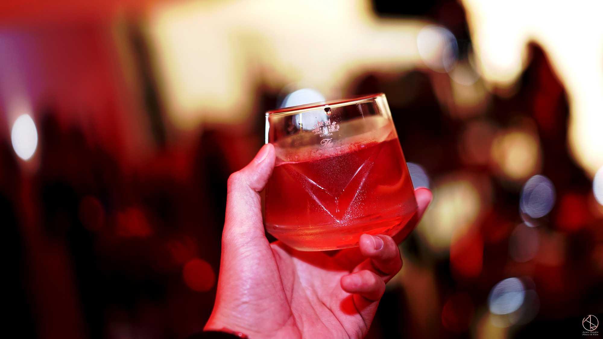 精緻調酒 at alexanderwang品牌發表會2019微風南山