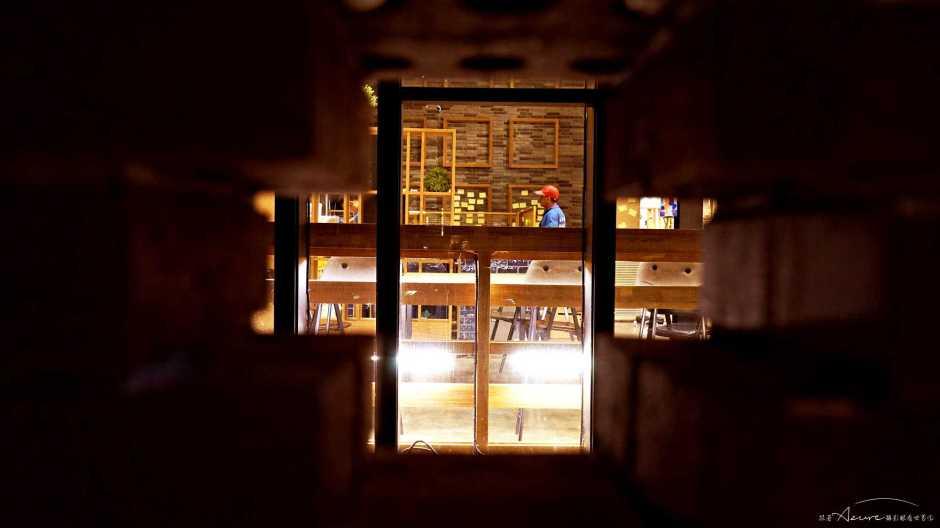 會消失的書店,和平青鳥,夜景微光攝影