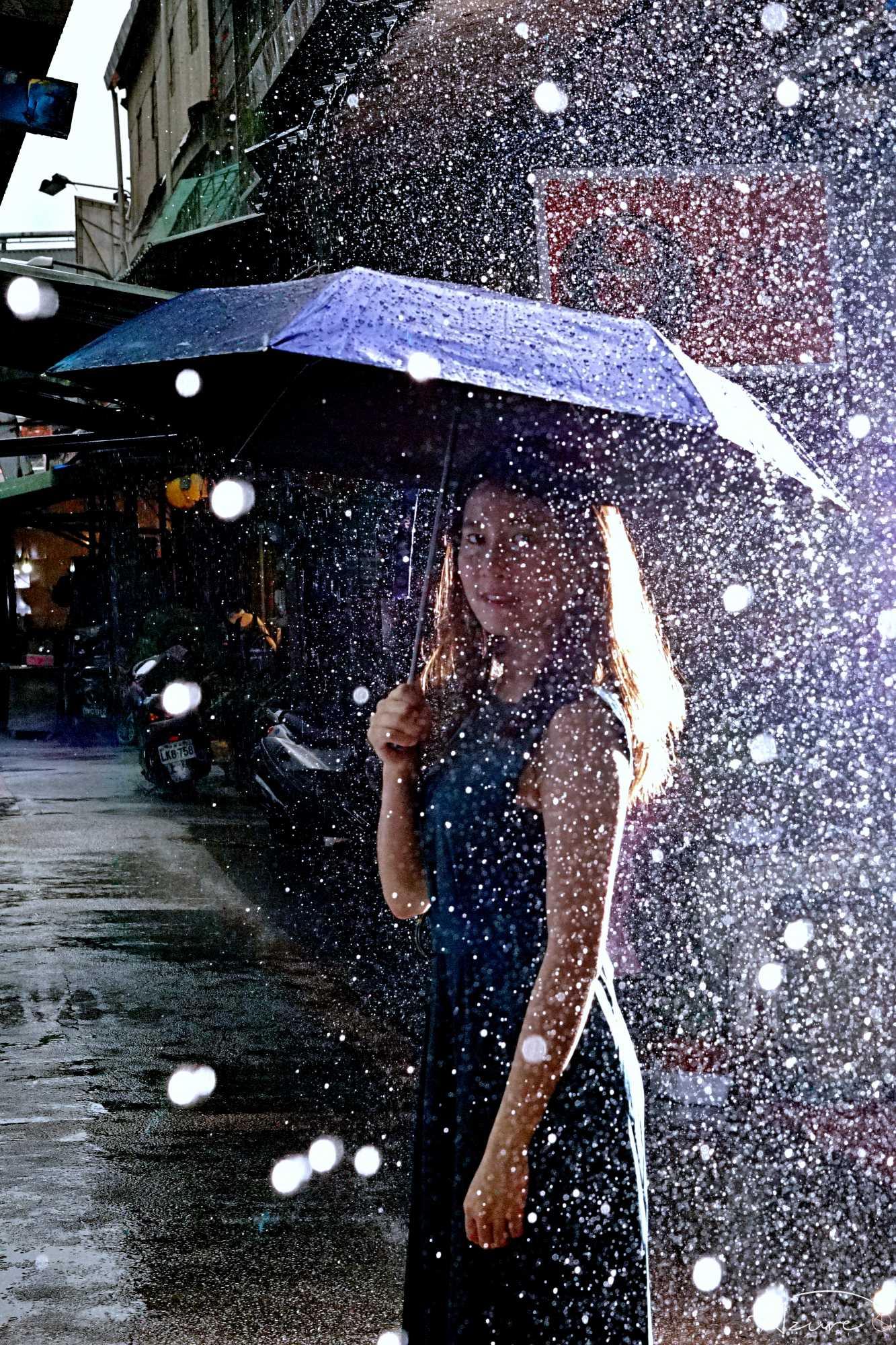 新富町市場 三水街 萬華景點 網美拍照打卡聖地